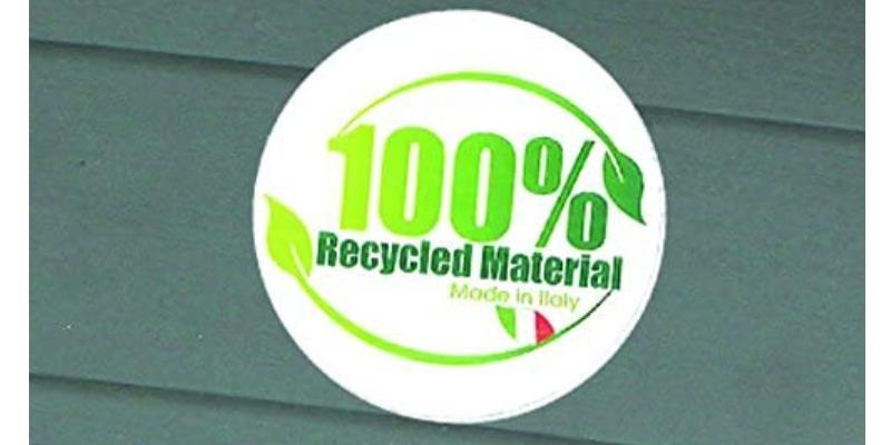 Marco Arezio - Consulente materie plastiche -  Cuccia per cani in plastica riciclata 2