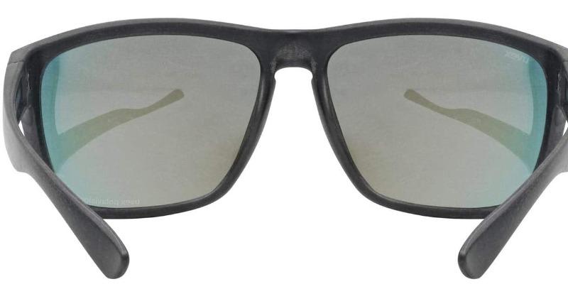 Marco Arezio - Consulente materie plastiche - Occhiali da sole riciclati vista posteriore