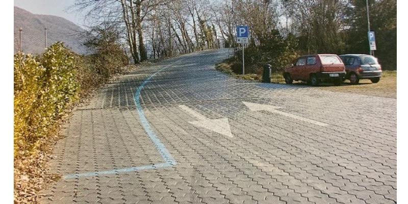 Marco Arezio - Consulente materie plastiche - Pavimentazioni per strade