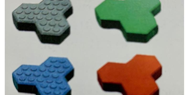 Marco Arezio - Consulente materie plastiche - Paintable colors