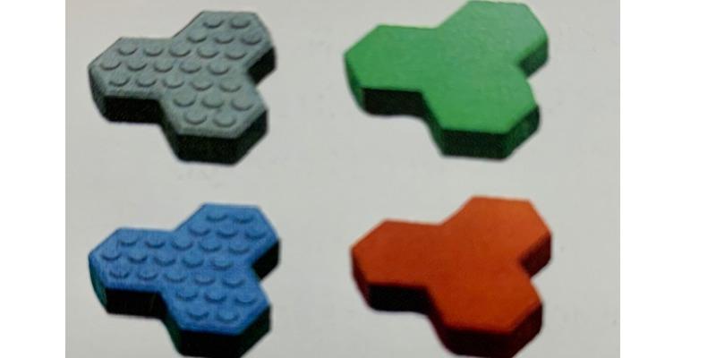 Marco Arezio - Consulente materie plastiche - Alcune verinciature possibili da parte del cliente
