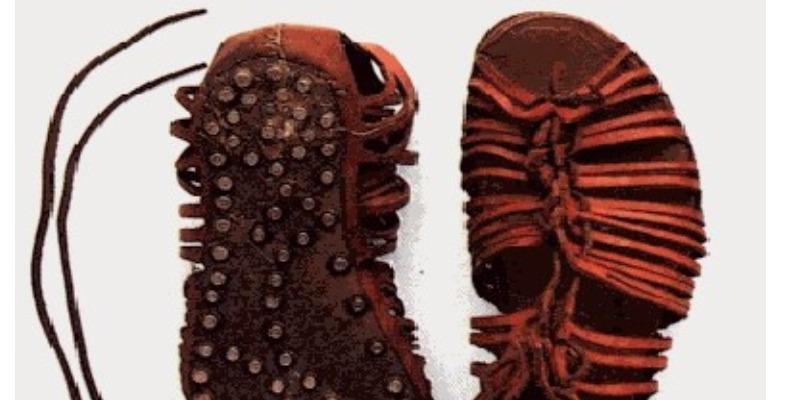 Marco Arezio - Consulente materie plastiche - Roman sandals