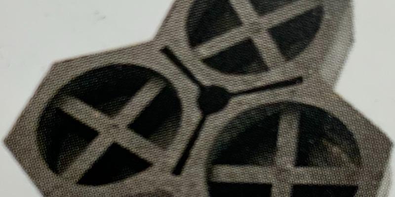 Marco Arezio - Consulente materie plastiche - Masselli in PVC riciclato retro