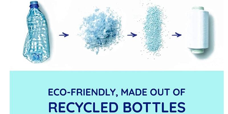 Marco Arezio - Consulente materie plastiche - PET riciclato