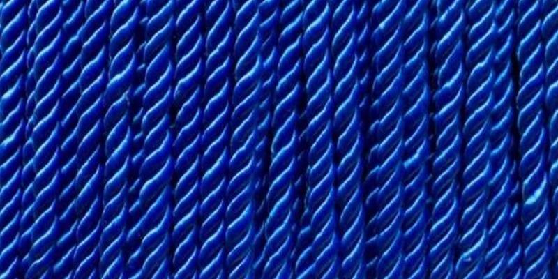 Marco Arezio - Consulente materie plastiche - Granuli in pp (polipropilene) riciclato da estrusione per corde