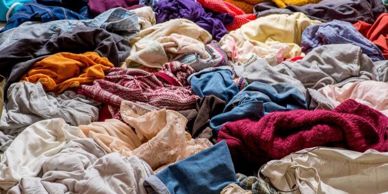 Marco Arezio - Consulente materie plastiche - Recycled fabrics