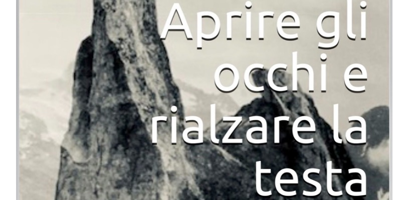 https://www.arezio.it/ - eBook: Opening Your Eyes and Raising Your Head. Environmental protection (Italian version)