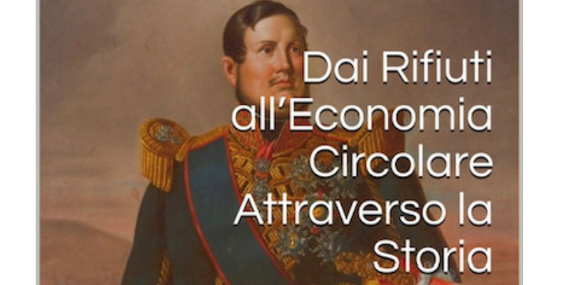 https://www.arezio.it/ - From Waste to Circular Economy Through History. eBook (Italian)