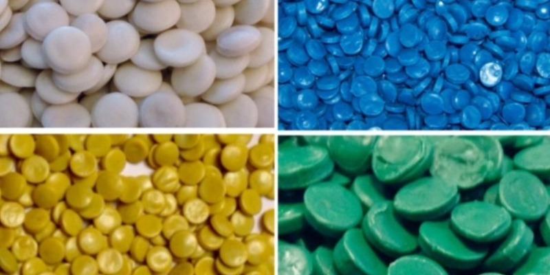 Marco Arezio - Consulente materie plastiche - Umidità nei granuli riciclati