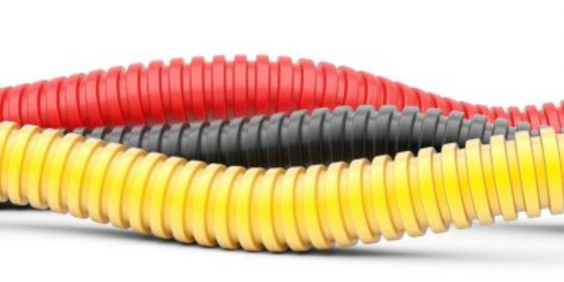 https://www.arezio.it/ - PVC recycled granules for flexible corrugated tubes