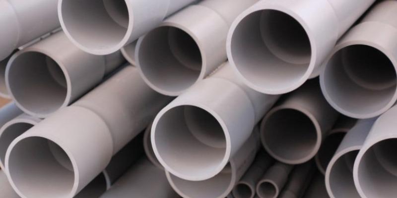 Marco Arezio - Consulente materie plastiche - Tubo in PVC Riciclato con spessori 1,2-2,8 mm.