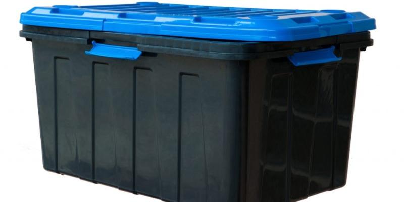 Marco Arezio - Consulente materie plastiche - Granulo in polipropilene riciclato per contenitori oggetti