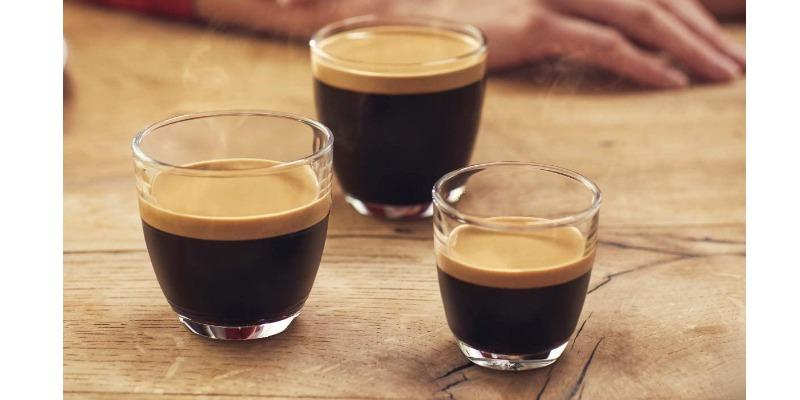 Marco Arezio - Consulente materie plastiche - tra tipologie di caffè