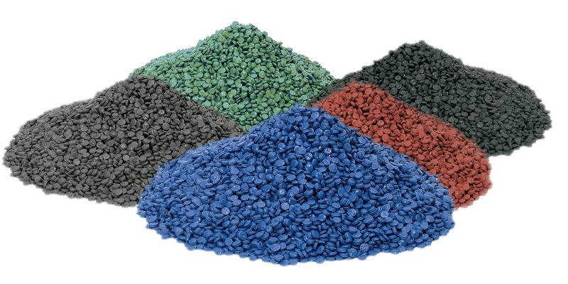 Marco Arezio - Consulente materie plastiche -  Vendita di granuli plastici riciclati