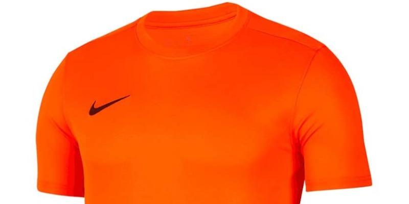Marco Arezio - Consulente materie plastiche - Maglietta in PA riciclato arancione