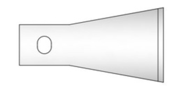 Marco Arezio - Consulente materie plastiche - Coltello per il taglio in acqua materie plastiche