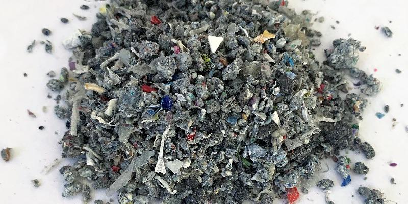Marco Arezio - Consulente materie plastiche -  Attività di vendita di densificati plastici riciclati
