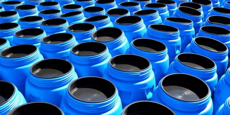 Marco Arezio - Consulente materie plastiche - Granuli in PP/PE Riciclato da Post Consumo per Tappi dei Fusti
