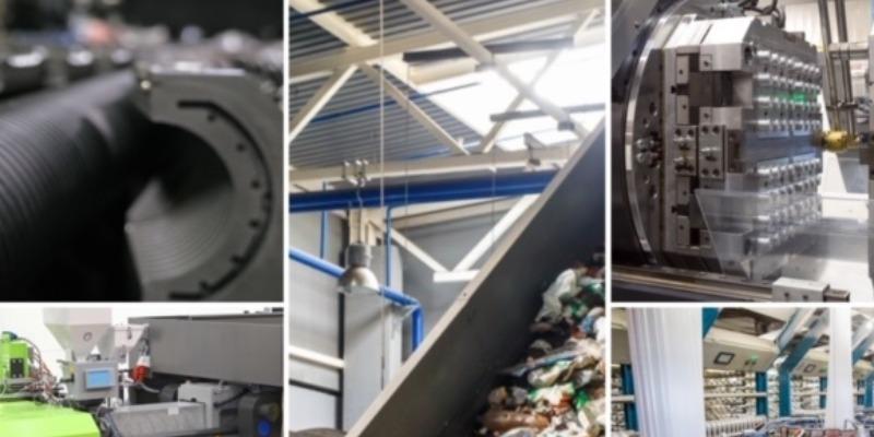 https://www.arezio.it/ - Plasticare: la casa delle macchine e degli stampi per la plastica riciclata