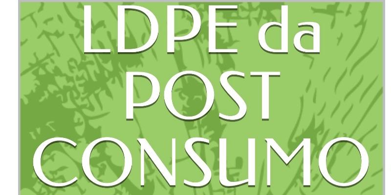 Marco Arezio - Consulente materie plastiche - Ebook: LDPE da Post Consumo. Come Ridurre le Imperfezioni (versione Italiana)