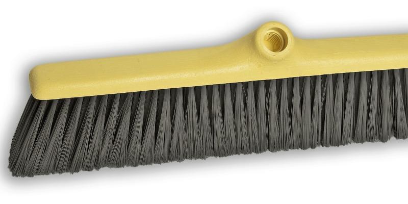 Marco Arezio - Consulente materie plastiche - Industrial broom base