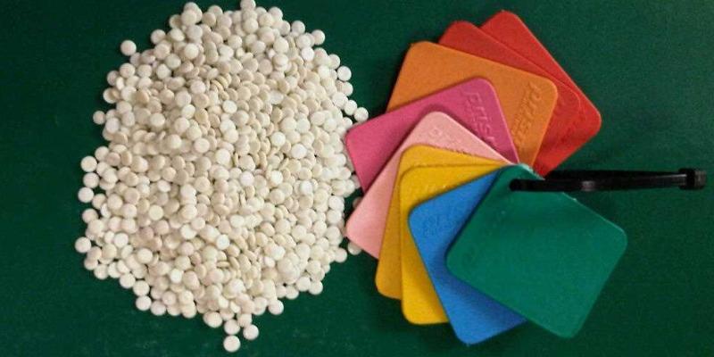 Marco Arezio - Consulente materie plastiche -  Attività di vendita delle materie prime riciclate