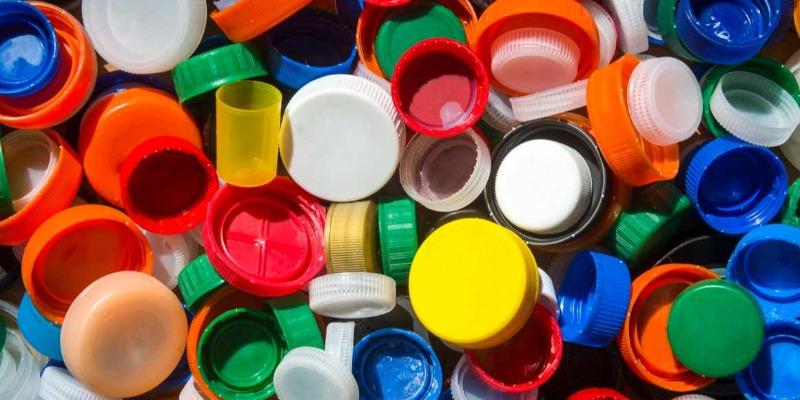 Plastica da Post Consumo